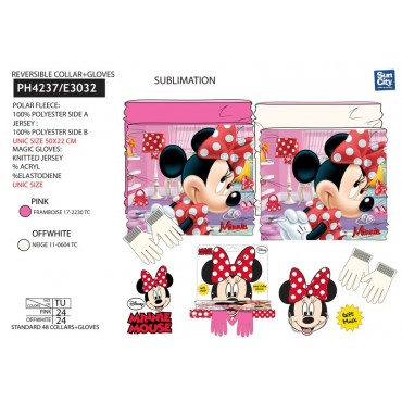 PH4237 - GOLA+LUVAS MINNIE